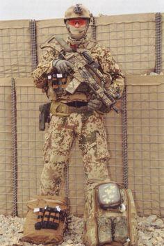 Germany's Elite Soldiers - KSK Medics