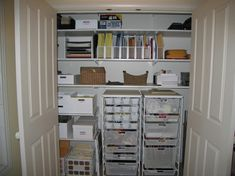 Smart Home Office Closet Organization Ideasgorgeous Makeover C Eliminate Chaos Llc Futuristic Great
