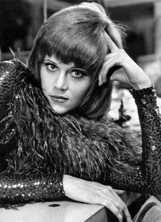 Jane Fonda in 'Klute', 1971