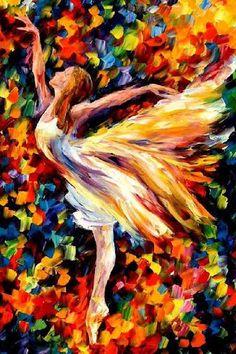 E aqueles que foram vistos dançando foram julgados insanos por aqueles que não podiam escutar a música.... de Friedrich Nietzsche.