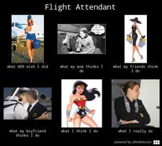 Lmao. Love the bf one.  But no we don't sleep in our jumpseat so that one sucks