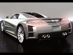 Chrysler ME412 Concept