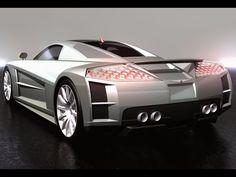 Chrysler ME412 Concept