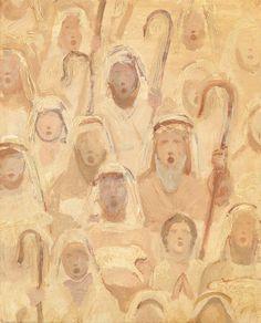 Discover NEW Christian Music here: https://nataliekendel.bandcamp.com/album/dear-traveller