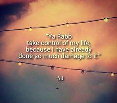 Ya Rabb