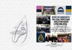 [2016, Februari] Cover buku report LPQB FSU