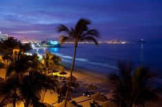"the old playa mazatlan | Mazatlan Travel: A Budget Vacation Guide to Mexico's ""Pearl of the ..."
