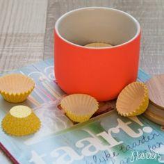 Opbergpotje S neon oranje #opbergen #presenttime http://www.nanaas.nl/a-37668813/nieuw/opbergpotje-s-neon-oranje/