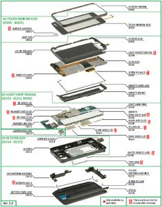 Iphone Vs S Internal additionally Iphone S Eclate moreover Iphone S Disassembly Screen Replacement And Repair Inside Iphone S Internal Parts Diagram in addition Iphone Chassis Diagram besides E Ed Ba Fe C E B A Ad. on iphone 4s internal parts diagram