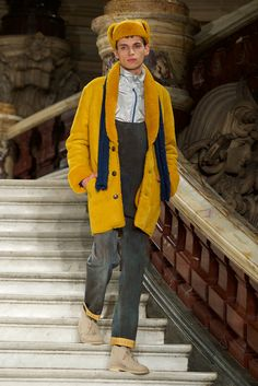 Pigalle Fall 2015 Menswear - Collection - Gallery - Style.com