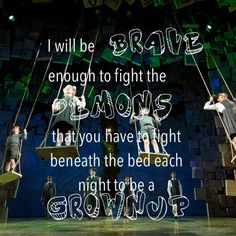 When I Grow Up from Matilda the Musical