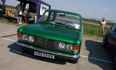 Fiat 125 #fiat