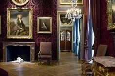 musee de la chasse et de la nature - 62 rue des archives, hôtel de mongelas, 75003...