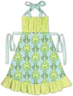 Josephine #apron #sewing #tutorial