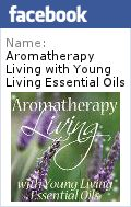 Aromatherapy Living with Young Living Therapeutic Grade Essential Oils