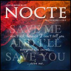 Nocte (The Nocte Trilogy #1) by Courtney Cole