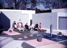 Mon Oncle 1958, 110 minutes directed by Jacques Tati