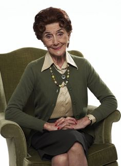 I love Dot Cotton, Eastenders