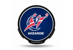 Washington Wizards Car/Vehicle Power Decal