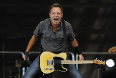 On The Record » Bruce Springsteen heads to Kilkenny in July