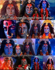 Jay Maa Kali, Beautiful Images, Mythology, The Creator, Superhero, Fictional Characters, Art, Art Background, Kunst