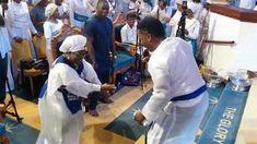 See Evangelist Dancing Zanku In Church! Dancing, Films, Coat, Fashion, Dance, 2016 Movies, Moda, Movies, Movie