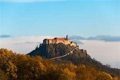 Eastern Styria, Austria   Riegersburg castle, East-Styria, Austria