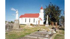 Search the List | Te Nakahi Parahi and Urupa | Heritage New Zealand