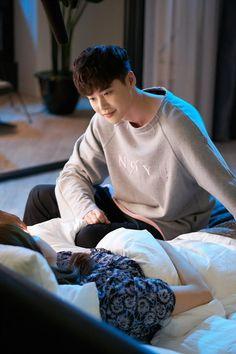 ❤❤ 이종석 Lee Jong Suk    one beautiful face ♡♡ W Two Worlds - Kang Chul