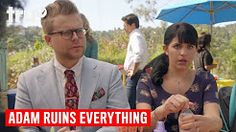 (2) adam ruins everything breast feeding - YouTube