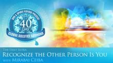 Recognize the Other Person is You: Mantra, Music, Meditation & Global Sadhana | 3HO Foundation