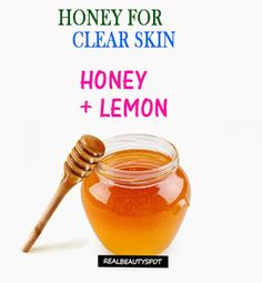 10 Amazing 2 ingredients all natural homemade face masks - TIPEVER.COM