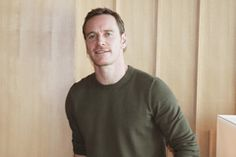 "Movie ""Assassin's Creed"", Michael Fassbender Mr. appearance!"