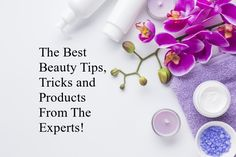 Skin, hair, and nail health are a part of keeping your entire body healthy. Here are some of the best beauty tips, tricks and products from the experts. Best Beauty Tips, Beauty Hacks, The Secret, Age, Skin Care, Good Things, Healthy, Products, Beauty Tricks