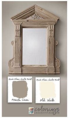 Annie Sloan Painted Furniture, Painting Antique Furniture, Distressed Furniture Painting, Annie Sloan Paints, Antique Paint, Chalk Paint Furniture, Annie Sloan Chalk Paint Colors, Furniture Design, Space Furniture
