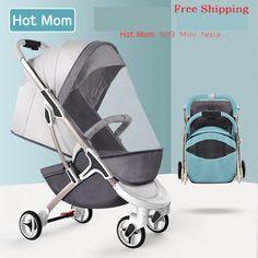 Hot Mom Lightweight Folding Travel Pram  Price: 345.00 & FREE Shipping  #babyclothes