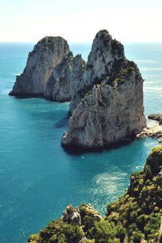 #Capri, Italy <3