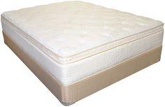 King Koil Bayshore Pillow Top