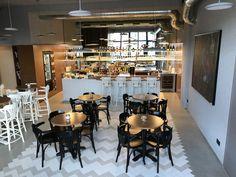 venti 20.  @caffeventi  Beautiful coffeeshop in Svidnik, Slovakia.