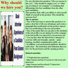 List Of Job Interview Materials Useful