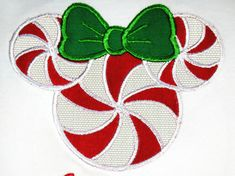 INSTANT DOWNLOAD Miss Magic Christmas lollipop - machine embroidery 2 types of applique designs and fill stitch design - 4x4, 5x7 Set of 3 types: 1. fill stitched 4 and 5 inches 2. an applique 3 steps - face is done with 2 steps an applique and bow is third step an applique 3. an applique 2 steps - face is done with one step an applique and bow is second an applique  Sizes of an applique designs: 4 inches applique 5 inches applique show on photo 5 1/2 inches 6 inches applique i have also…