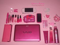 pink stuff | My Pink Stuff ♥ [52/200] | Flickr - Photo Sharing!