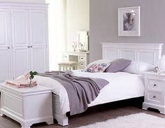 awesome white kids bedroom furniture - Decoration for Bedroom beautiful