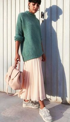 Pretty outfit ideas: