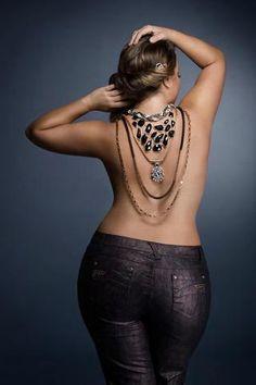 PLUS Model Magazine: September 2012 Plus Size Fall Fashion Issue