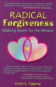 Most books on forgiveness tell you why you should forgive.  Many people want to forgive but can't figure out how to make that shift.  This book actually gives you a step-by-step method on HOW to forgive.