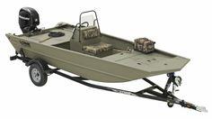 lowe jon boat center console - Google Search
