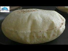 BALON Ekmek(Bazlama )Tarifi (Geleneksel tarif Annemden öğrendiğim Usül ile ) - YouTube