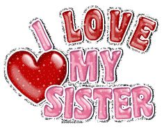 I Love My Sister Photo: This Photo was uploaded by siddheshbirje. Find other I Love My Sister pictures and photos or upload your own with Photobucket fr. Love Your Sister, Sister Quotes Funny, Brother Sister Quotes, Sister Friends, Best Sister, Funny Quotes, Funny Sister, Sister Meme, Sister Sayings