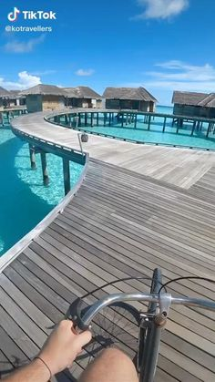 Vacation Destinations, Dream Vacations, Vacation Spots, Amazing Places On Earth, Beautiful Places To Travel, Dreams Resorts, Maldives Honeymoon, Fun Places To Go, Travel Tours
